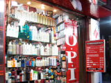 Shampoo in Hong Kong: Motherlode