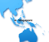 11 Days Until Singapore