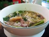 Saigon Food: 5 places at aglance
