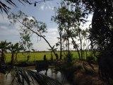 Trà Vinh, Nhung, Nghia and the abandoned Khmer CulturalMuseum