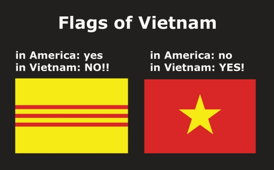 VNflags