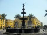 Lima Bus Tour