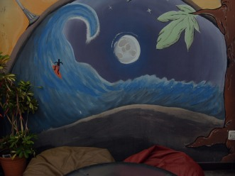 pari mural