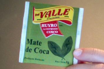 matedecoca